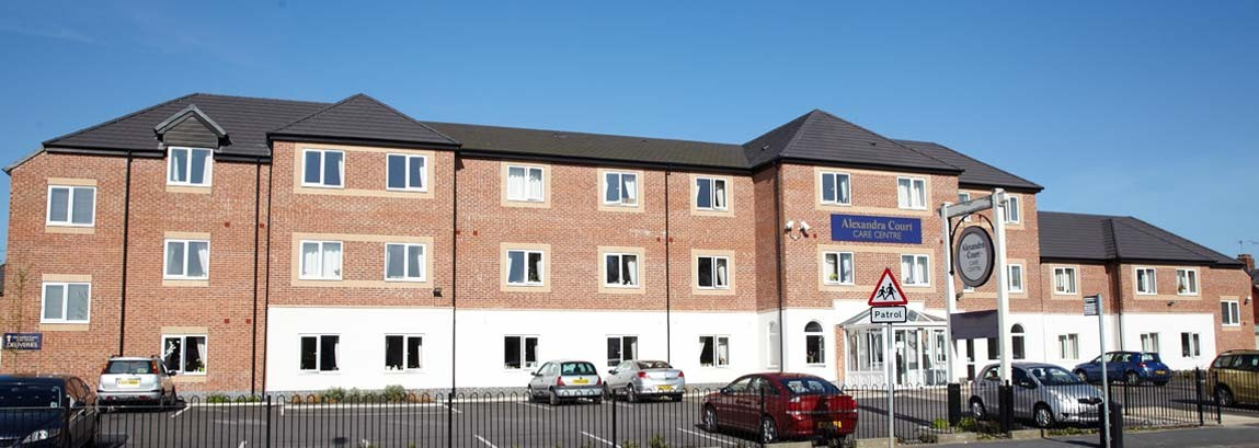 Alexandra Court Care Home